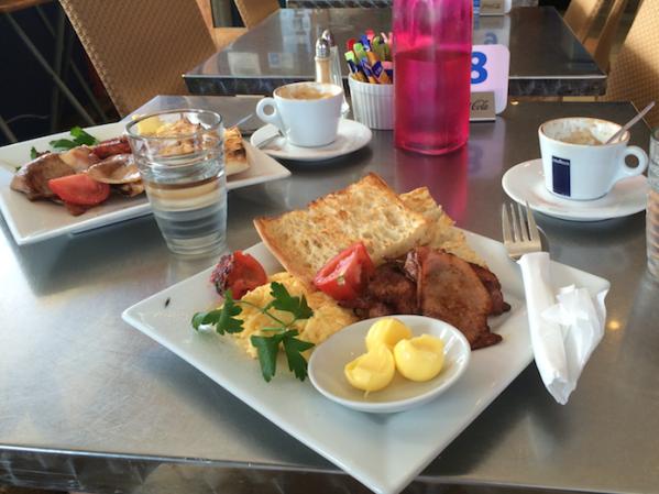 BronteCarlo_Food