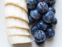 Guest Post: Gluten Free Low Sugar Banana Blueberry Muffins