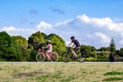 4 Simple Ways to Ensure Your Partner Loves Cycling