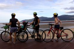 Car-Free Holiday: Our Cairns Family Bike Rental