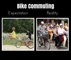 11 Truths of Bike Commuting