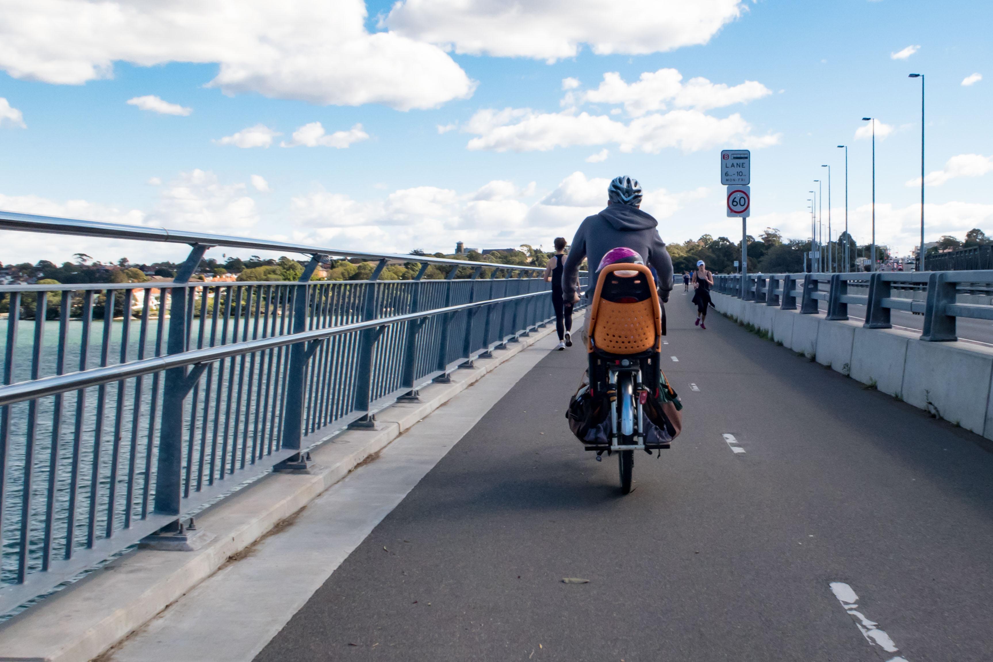 Biking bay run is it kid friendly and biking directions for Bay bridge run 2016