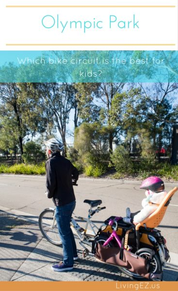 Looking For A Safe Family Bike Destination In Sydney Check Out These Three Tracks