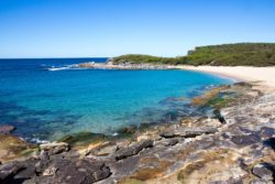 Bundeena to Marley Beach Walk