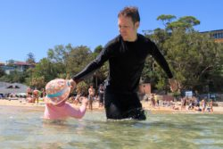 Top 7 Toddler Friendly Sydney Beaches