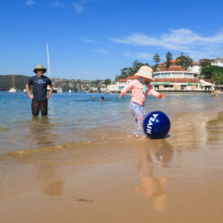 Itinerary – 3 Days in Sydney with Young Kids