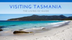 Introducing the Visiting Tasmania Page!
