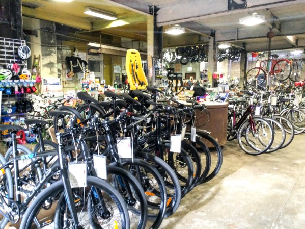 The Essential Guide To Buying Your First Adult Bicycle Living Ez