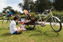 Family Bike Rides: Seasoned Experts Give Us Their Best Advice