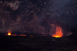 Top 3 Ways to See Molten Lava on the Big Island of Hawaii