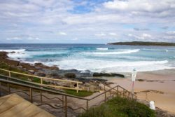 Maroubra Beach Walk – Malabar to Maroubra