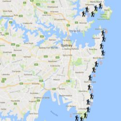 Walking Sydney's Coast…and beyond