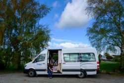 New Zealand South Island Itinerary – 10 Days in a Camper Van