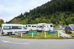 Where to Find Campervan Parking In Queenstown