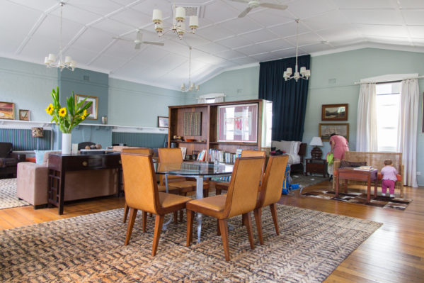 Visiting Tasmania With Kids - Airbnb Hobart
