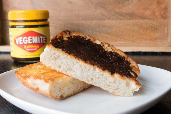 Iconic Australian foods